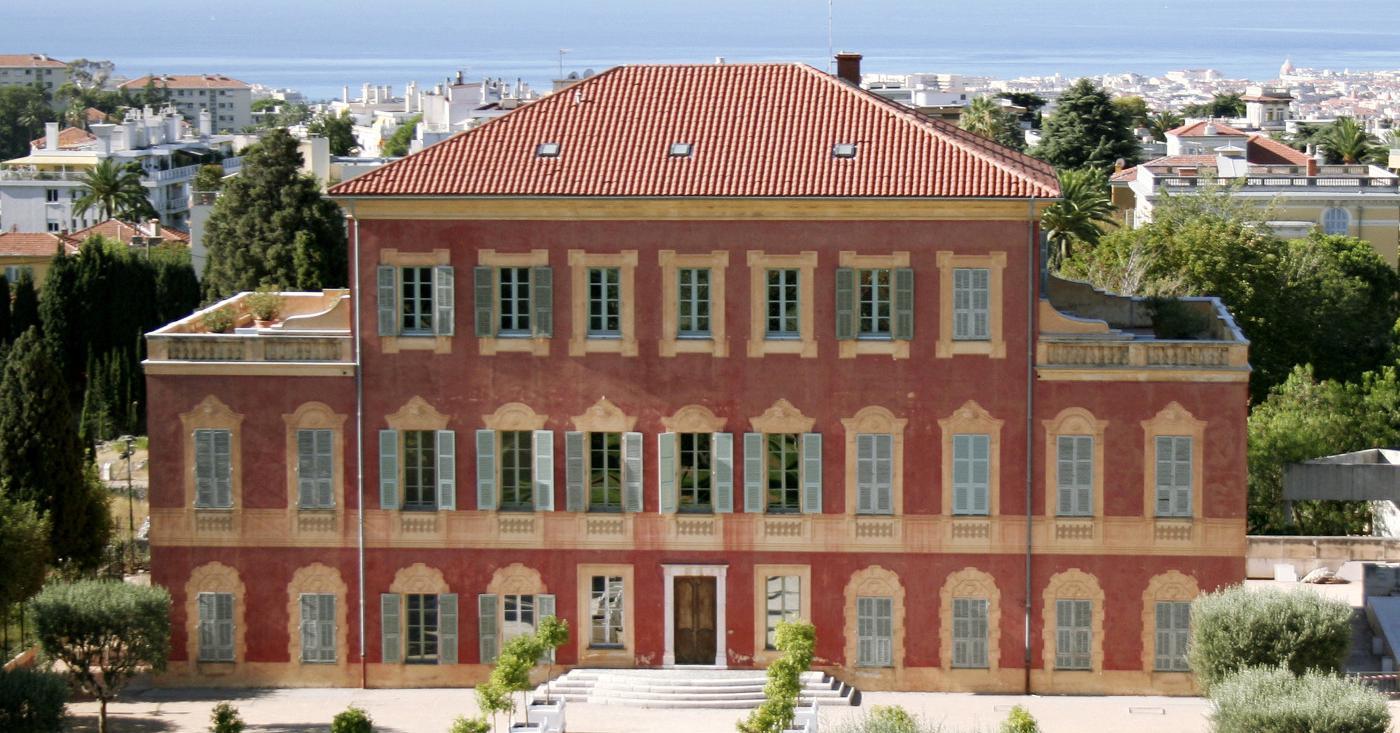 Archivé: Musée Matisse