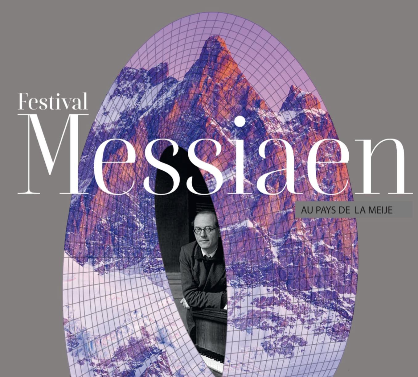 Archivé: FESTIVAL MESSIAEN