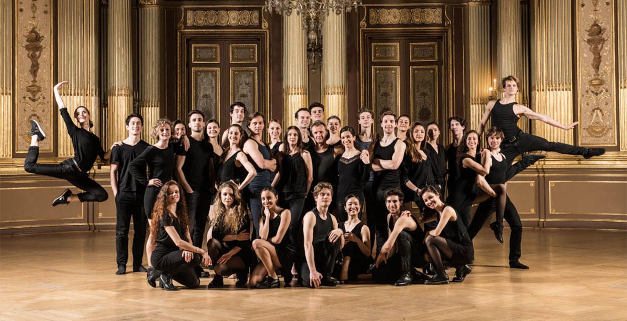 Archivé: BALLET DE L'OPERA NATIONAL DE BORDEAUX