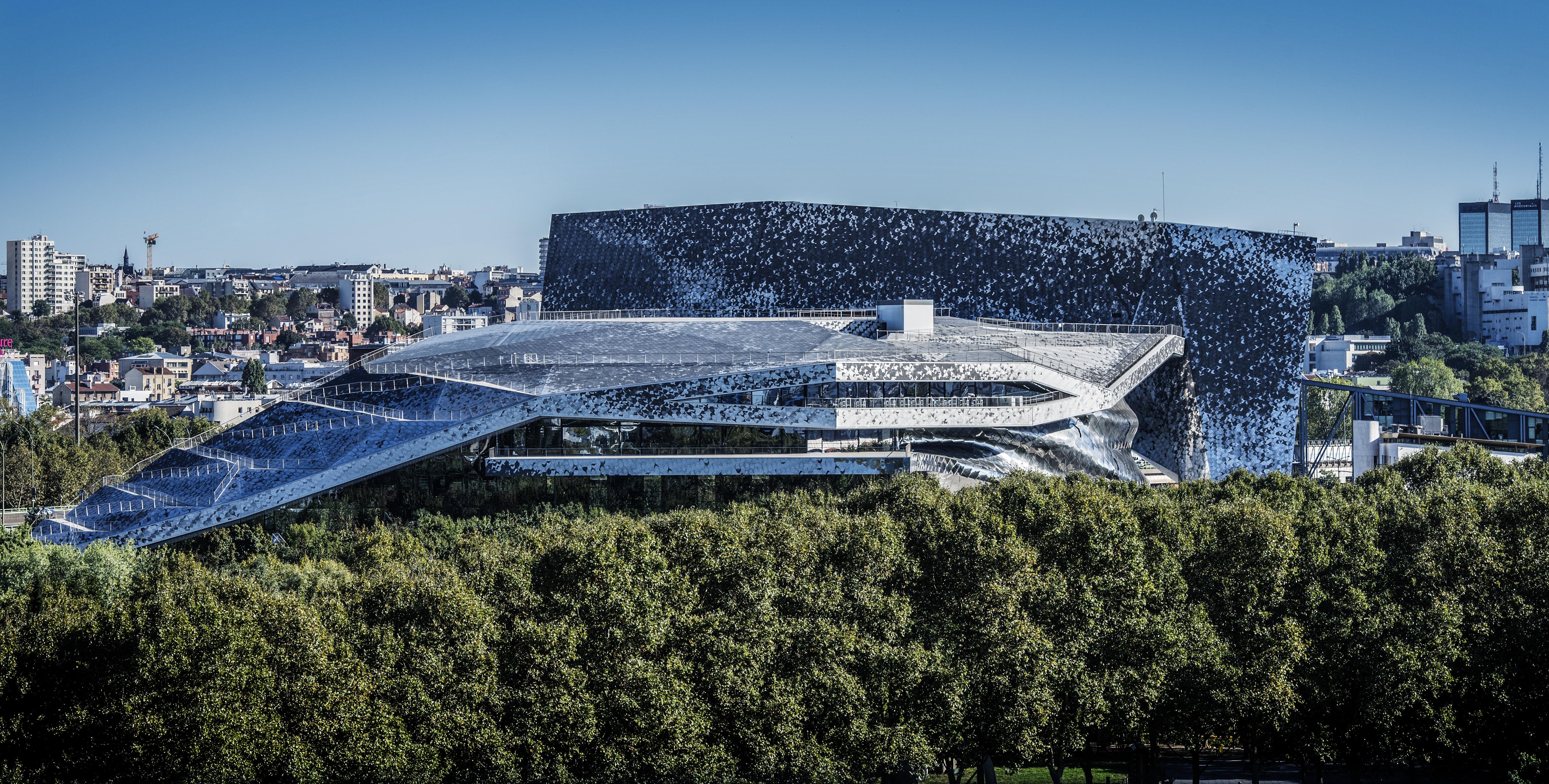 Archivé: Orchestre de Paris – Octobre 2020